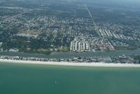 indian shores beach front
